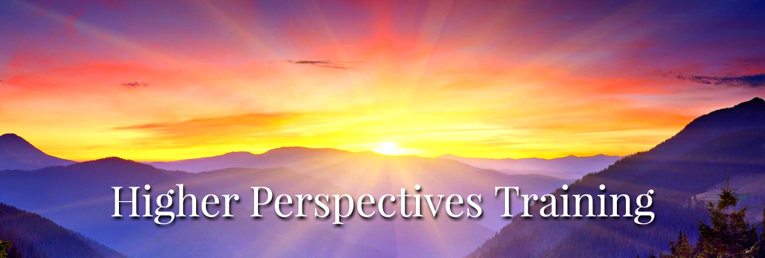 Higher Perspectives Training